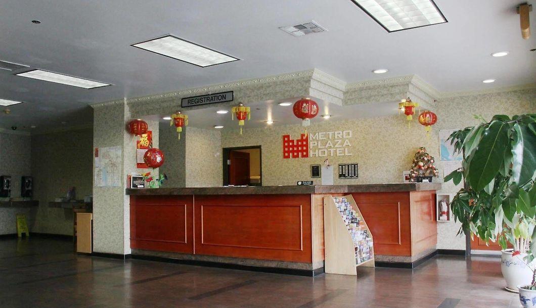 Amerikanischer Kühlschrank Metro : Metro plaza hotel los angeles buchen im voraus und sparen